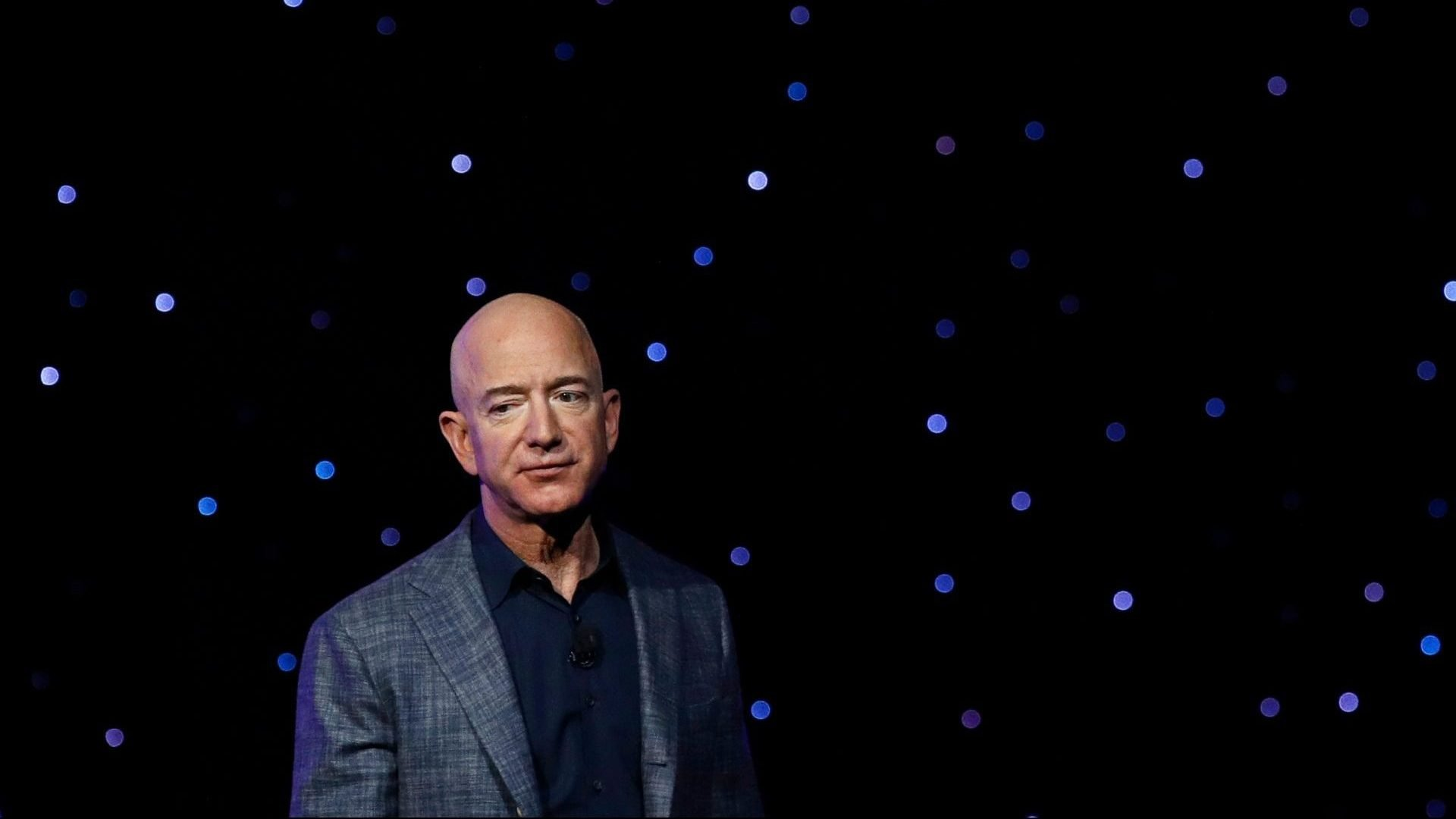 What Jeff Bezos Will Be Doing After Amazon and More Side Projects of Billionaires