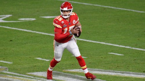 What Is Patrick Mahomes' Net Worth?