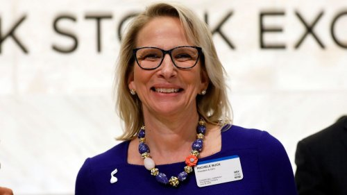 Top 10 Female CEOs To Watch