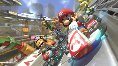 Mario Kart and 18 More of the Bestselling Video Games of All Time