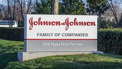 Johnson Johnson Beats Estimates for First Quarter, Reports $100 Million in COVID Vaccine Sales
