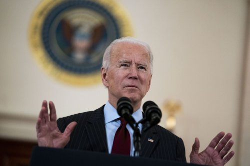 Why Biden's Proposed Tax Hikes Are a Good Move