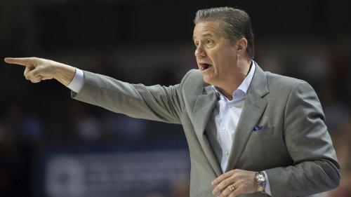 How Much Is Coach John Calipari Worth?