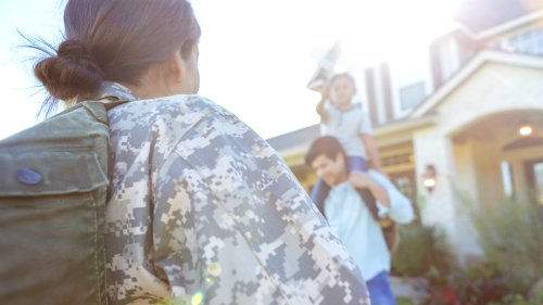 10 Job Options To Consider After Being in the Military