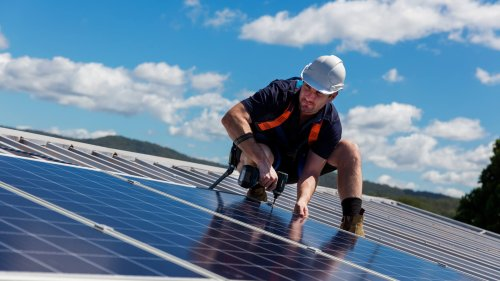 Climate Change Jobs That Will See Rapid Growth in the Green Economy