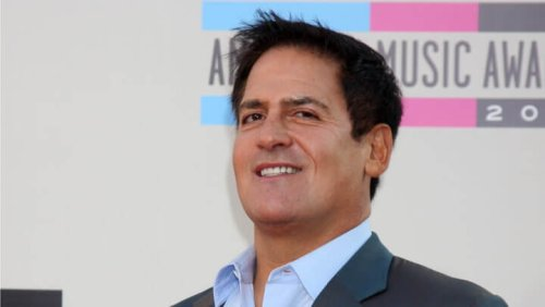 Mark Cuban the Next Billionaire to Go All in on Bitcoin: 'The Number of People Who Own It Could More Than Double'