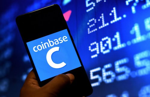 Coinbase Just Tripled Revenue in First Post-IPO Earnings – Here's Why You (Probably) Shouldn't Invest