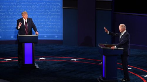 Post-Debate Reality Check: How Biden and Trump Will Handle Your Finances