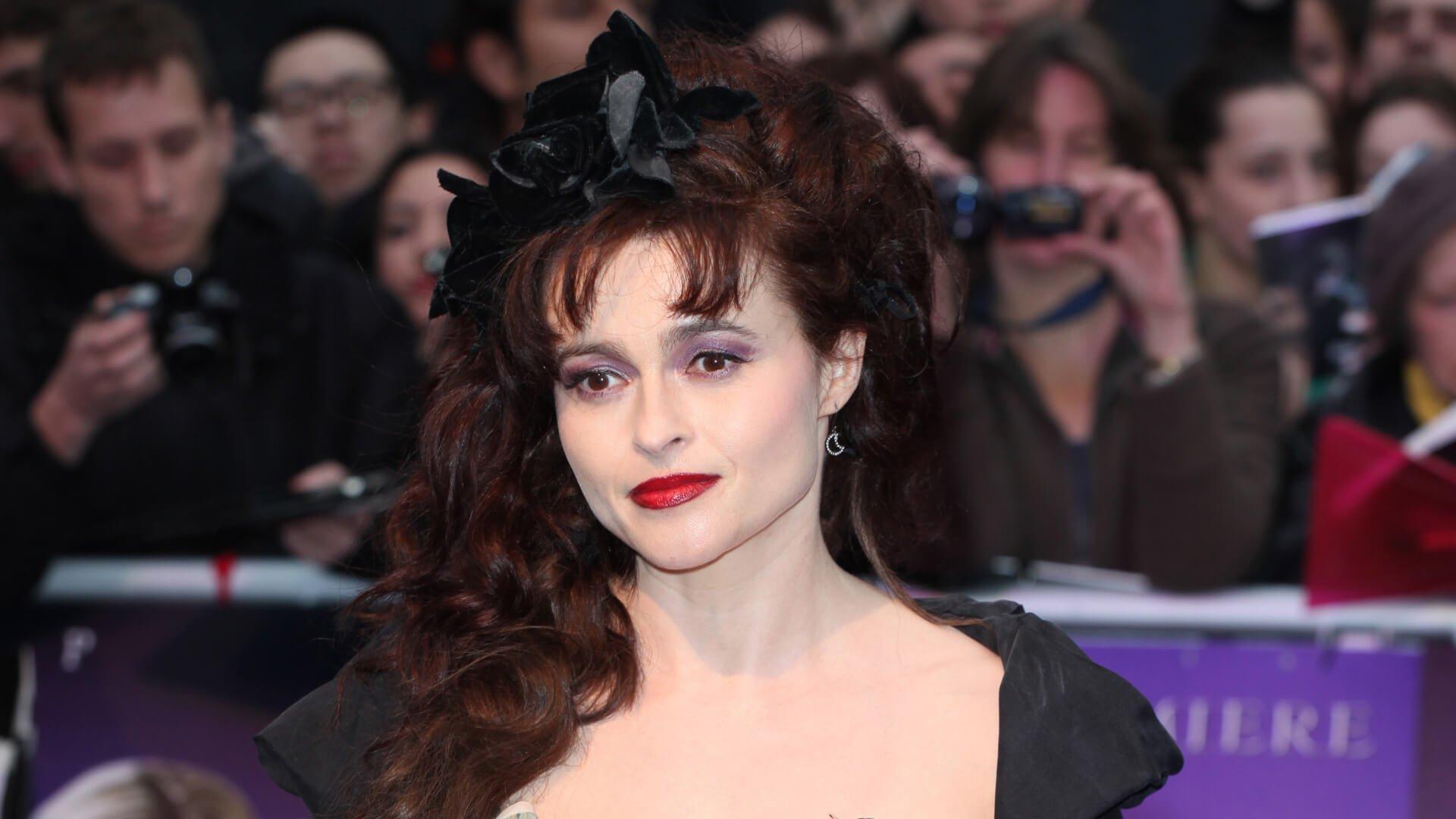 What Is Helena Bonham Carter's Net Worth?