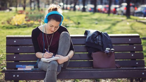 Get Richer While You Multitask: 10 Must-Listen Personal Finance Audiobooks