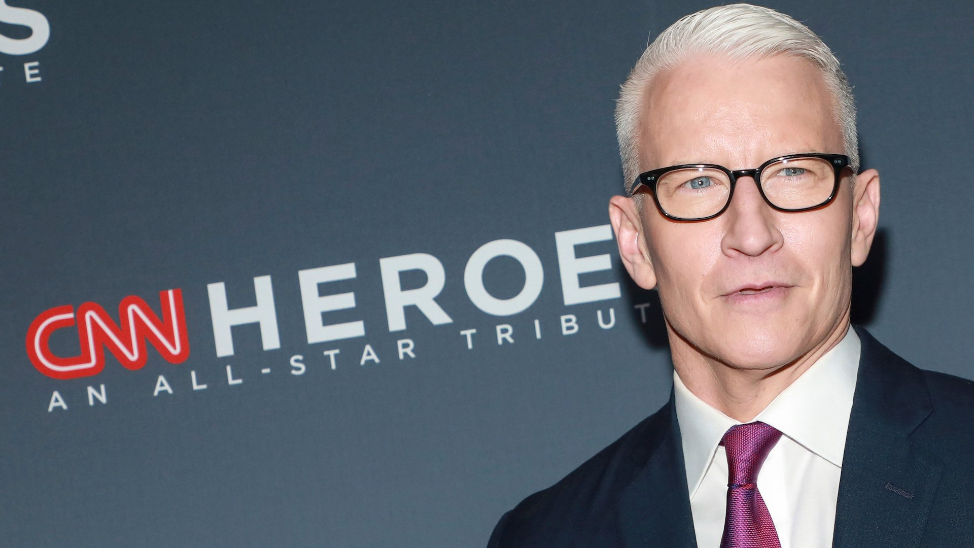 How Rich Is Anderson Cooper? His Fortune at Age 54