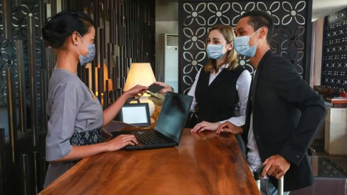 What Are US Hotels Doing Now To Ensure Guests Can Book With Peace of Mind?