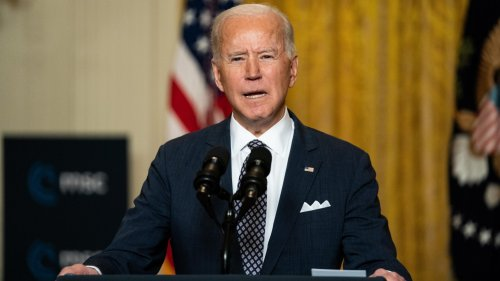 Biden Plans First Tax Hikes in Almost 30 Years