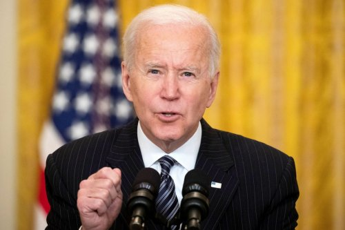 Why Biden's Proposed Tax Hikes Are a Bad Move