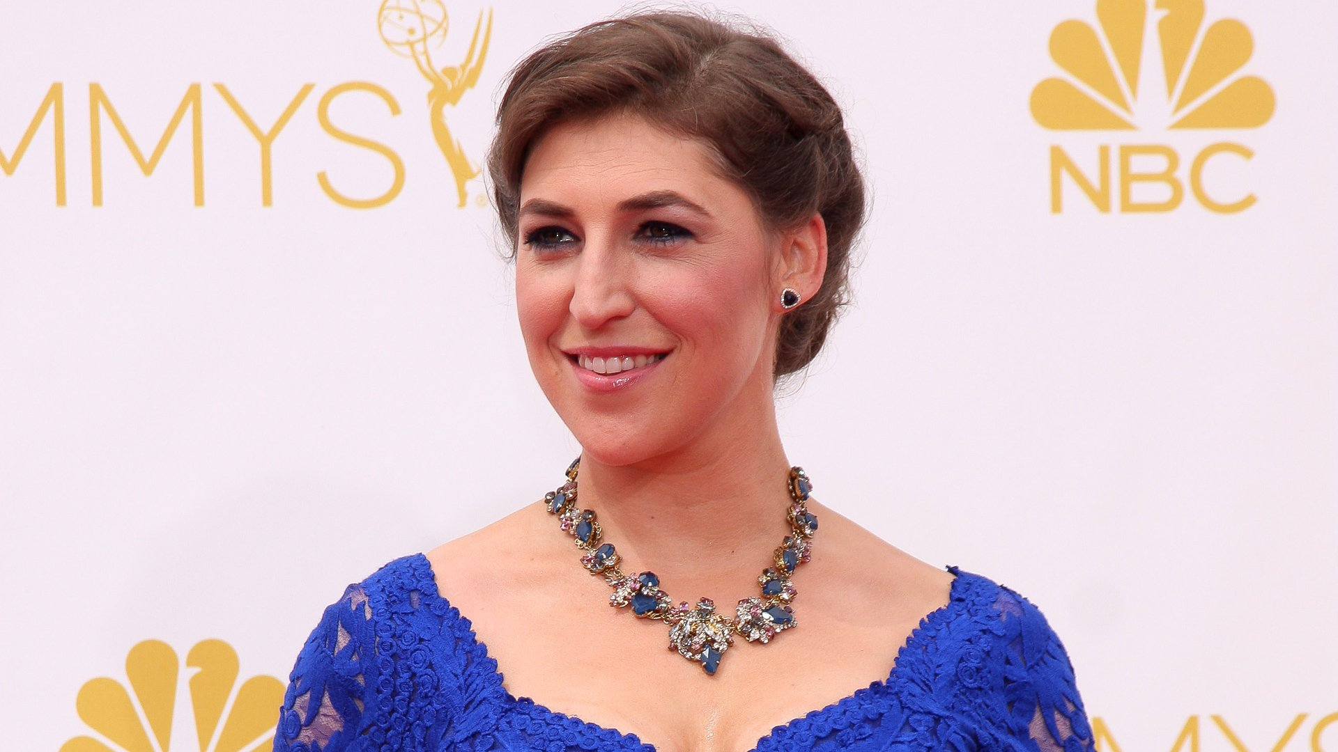 How Rich Is Mayim Bialik?