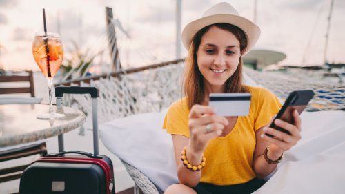 How Far You Could Travel on Current Airline Credit Card Bonuses