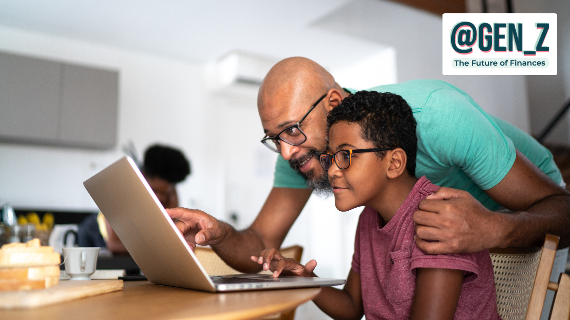 Teaching Your Gen Z Kids About Money: The Top 10 Things To Know