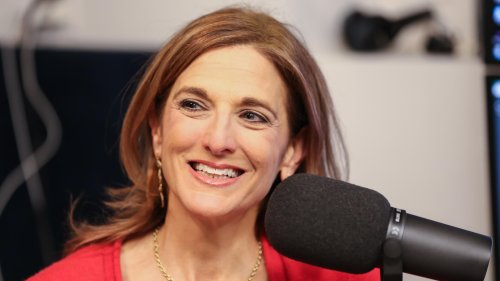 'Jill on Money' Host Jill Schlesinger Says the Key To Paying Off Debt Is Starting Small
