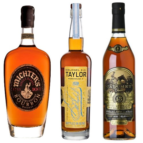 Nine New Bourbons to Hunt For National Bourbon Day 2021