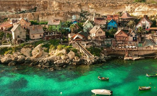 Malta, A Game Of Thrones Destination Will Pay You Up To €200 To Visit