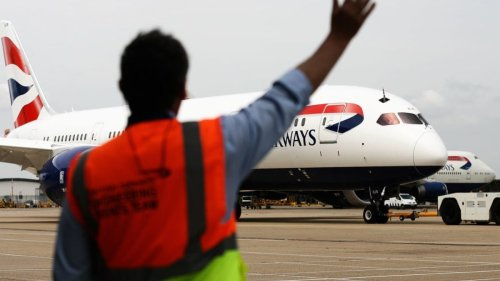 Respect: British Airways Won't Lay Off Any More Employees - God Save The Points