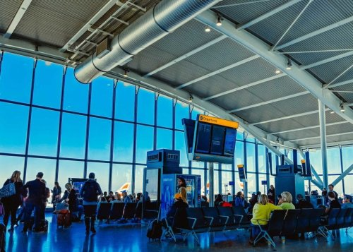 Ludicrous: Heathrow Airport Wants To Charge £44 Per Passenger - God Save The Points