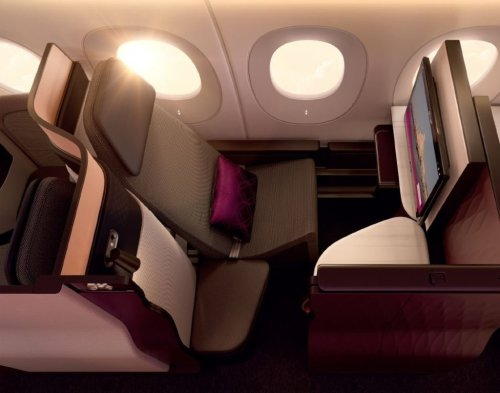 Qatar Airways Changes Business Class Lounge Access Rules - God Save The Points