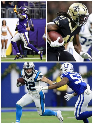 Was the '17 NFL Draft the Last Great Draft for Running Backs