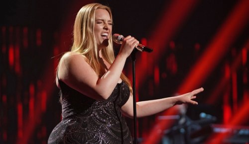 'American Idol' Top 4 spotlight: Grace Kinstler could belt her way into Season 19 finale with original song 'Love Someone'