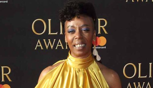 Noma Dumezweni ('The Undoing'): 'As I got stiller and quieter, is when Haley started to make sense' [EXCLUSIVE VIDEO INTERVIEW]
