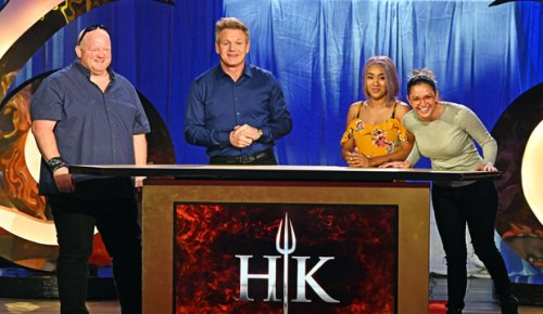 'Hell's Kitchen' season 19 episode 15 recap: Who was eliminated in 'What Happens in Vegas'? [UPDATING LIVE BLOG]