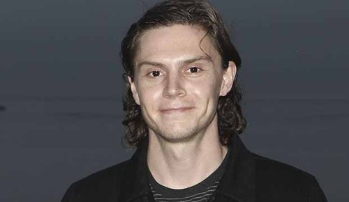 Evan Peters on working with Kate Winslet in 'Mare of Easttown': 'I wanted to soak up as much as I could' [EXCLUSIVE VIDEO INTERVIEW]