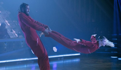 Iman Shumpert ('Dancing with the Stars'): Literally no one anticipated this 'masterpiece' performance on 'Horror Night' [WATCH]