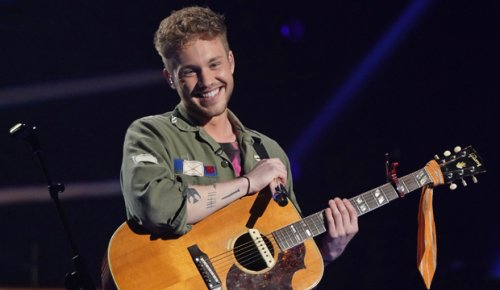 62% of 'American Idol' fans say Hunter Metts was most robbed of a spot in Top 5 [POLL RESULTS]