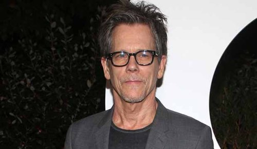 Kevin Bacon ('City on a Hill') on playing his FBI agent as 'a guy who never shuts up' [EXCLUSIVE VIDEO INTERVIEW]