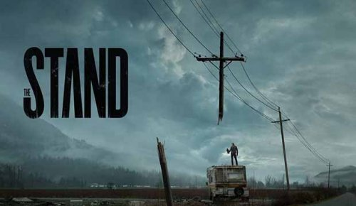 Benjamin Cavell ('The Stand' showrunner) on adapting Stephen King's 'elemental struggle' for the soul of humanity [EXCLUSIVE VIDEO INTERVIEW]