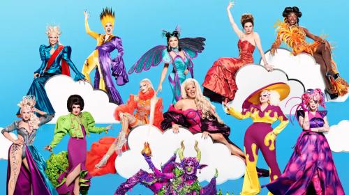 'RuPaul's Drag Race UK' 3 episode 4 recap: Which queen makes their big drag exit in 'Big Drag Energy'?