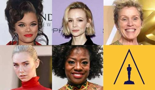 Oscar Experts Typing: Could Best Actress end in (gulp) a tie?