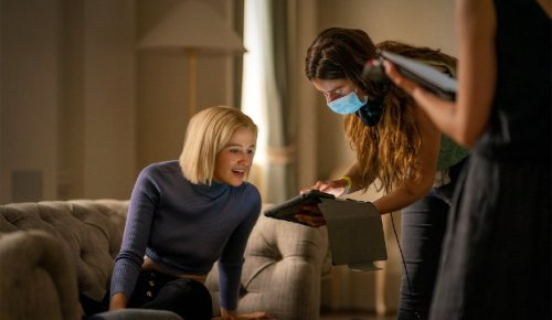 'The Girlfriend Experience' co-creator Anja Marquardt on season 3's universal themes [EXCLUSIVE VIDEO INTERVIEW]