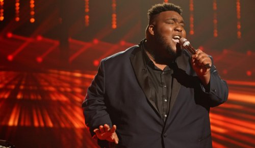 Heading into 'American Idol' Top 4, Willie Spence is leading battle of the YouTube views