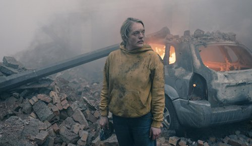 'The Handmaid's Tale's' Elisabeth Moss rallies in Emmy race after last year's surprise snub