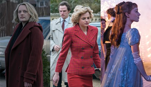 Only 3 women have won the drama directing Emmy — and 3 have a chance to join that list this year