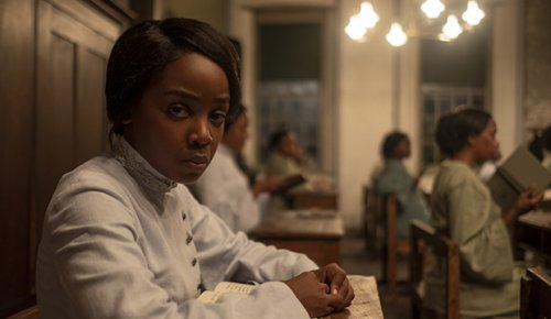 Mark Friedberg ('The Underground Railroad' production designer) on telling a story of 'horror and beauty' at the same time [EXCLUSIVE VIDEO INTERVIEW]