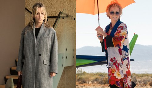 Emmy Experts Typing: Is Jean Smart going to fly past Kaley Cuoco?
