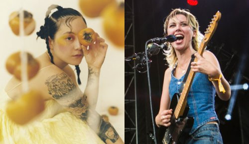 Which critics' darlings are the strongest dark horses for Grammys 2022? Japanese Breakfast, Wolf Alice …