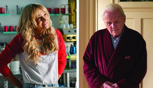 Oscar Experts slugfest: Debating Best Actress forever and always, and could Anthony Hopkins pull off an upset? [WATCH]