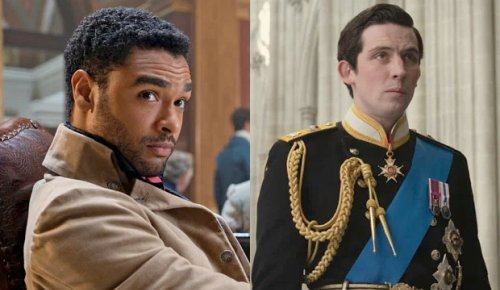 Rege-Jean Page ('Bridgerton') has one chance to steal Josh O'Connor's Emmy crown: Who will win?