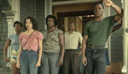 'Lovecraft Country' casting directors Kim Coleman and Meagan Lewis on finding actors who could 'speak the truth' [EXCLUSIVE VIDEO INTERVIEW]