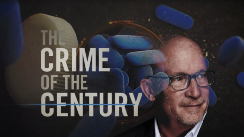Alex Gibney on exposing truth about opioid crisis in 'The Crime of the Century'