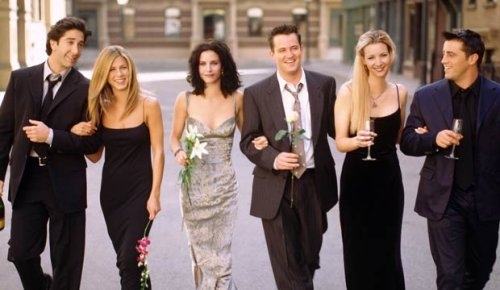 All 10 'Friends' Thanksgiving episodes ranked worst to best [PHOTOS]